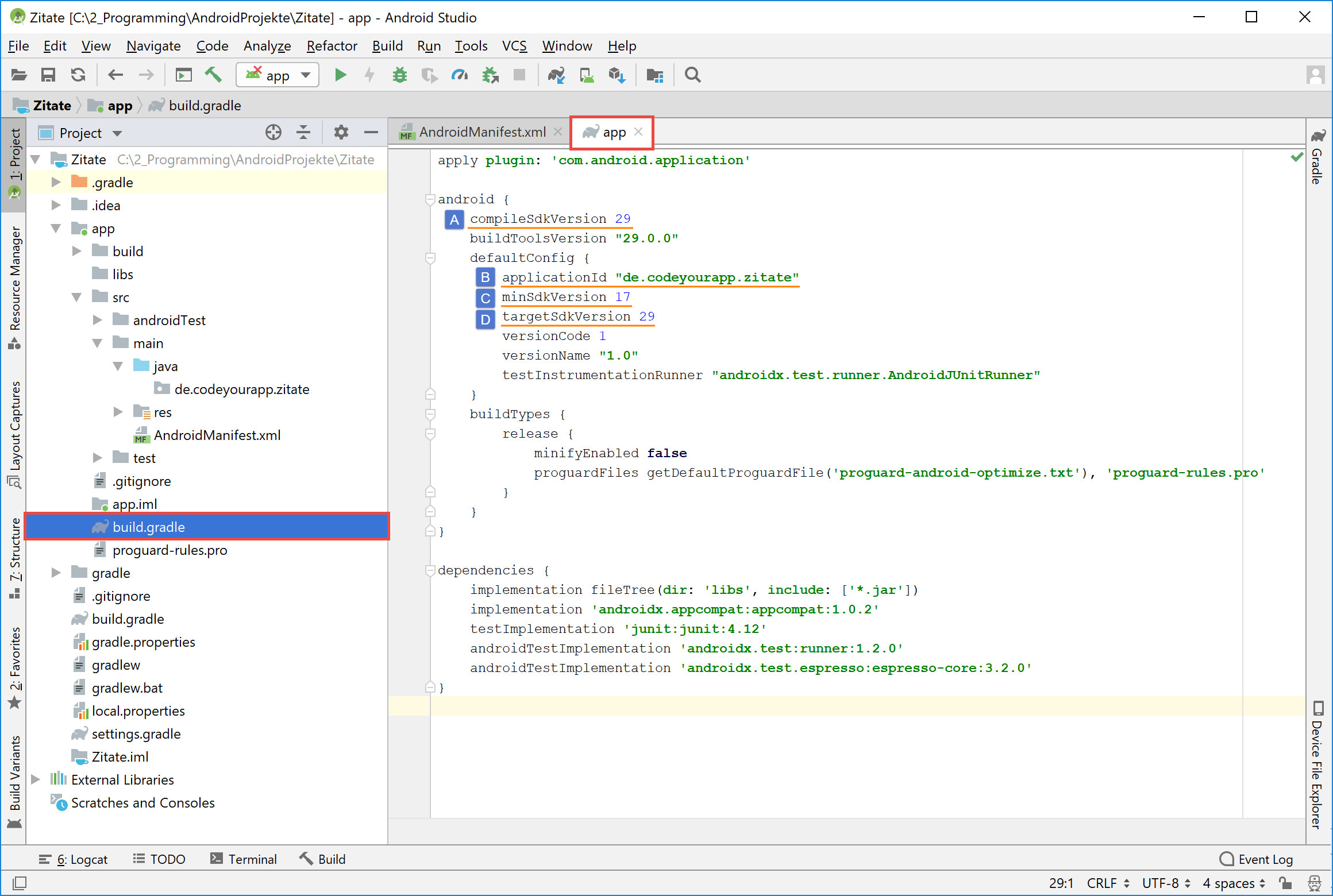 build_gradle_android_studio_projekt