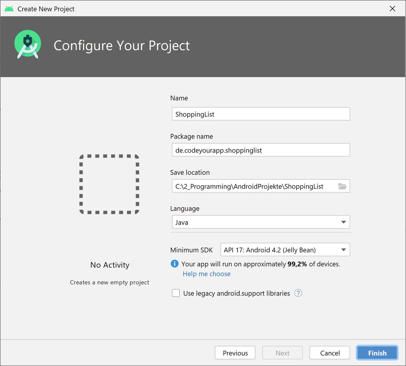 android_sqlite_projekt_konfigurieren_2b